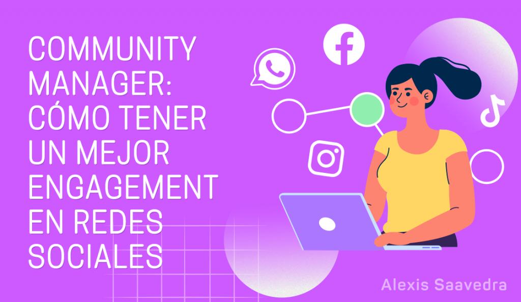 mejorar el engagement en redes sociales