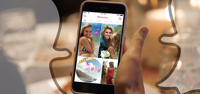 snapchat-recuerdos